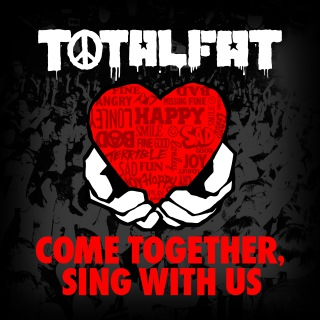 COME TOGETHER, SING WITH US
