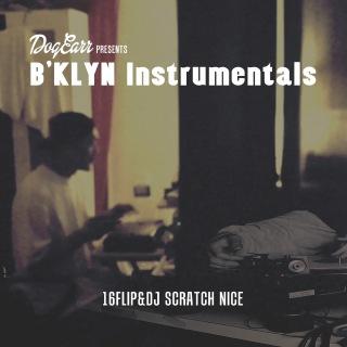 B'KLYN Instrumentals
