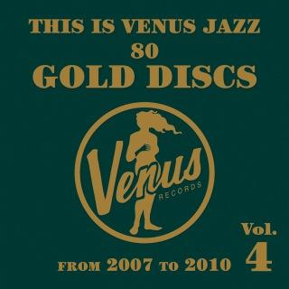 This is Venus Jazz 80 Gold Discs Vol.4