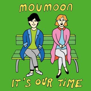 It's Our Time(24bit/96kHz)