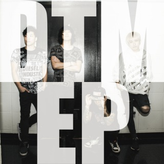 DTM EP