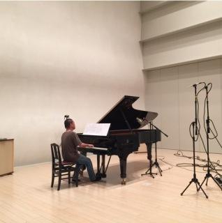 WonderfulWorld  (Solo Piano version)(DSD2.8MHz+mp3)