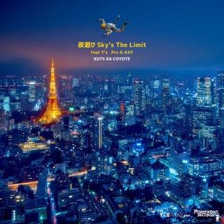 夜遊び-sky's The Limit- feat. Y'S