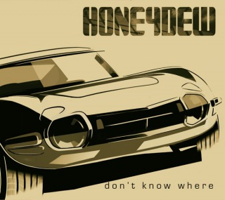 don't know where