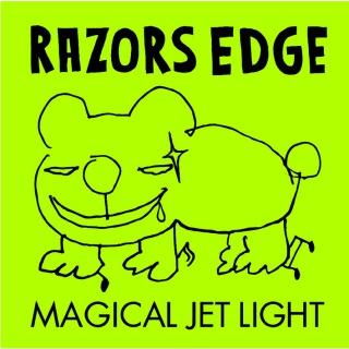 MAGICAL JET LIGHT