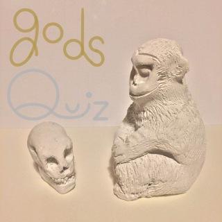 gods/Quiz(24bit/96kHz)