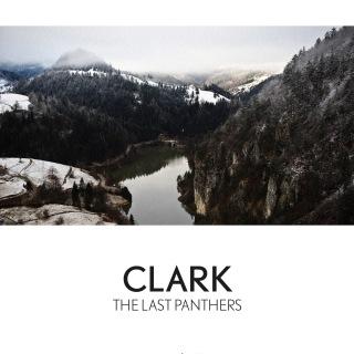 The Last Panthers(24bit/44.1kHz)