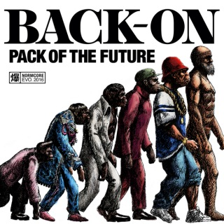 PACK OF THE FUTURE(24bit/96kHz)