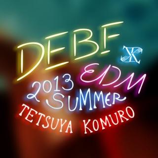 DEBF EDM 2013 SUMMER(24bit/96kHz)