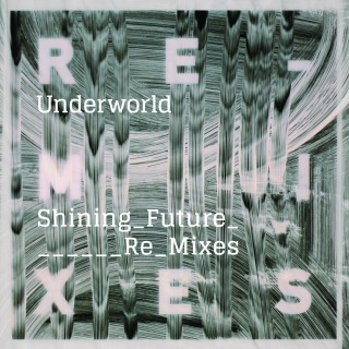 Shining Future Remixes(24bit/44.1kHz)