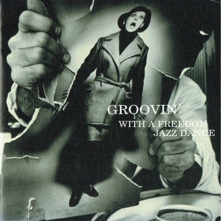 Groovin' with a Freedom Jazz Dance