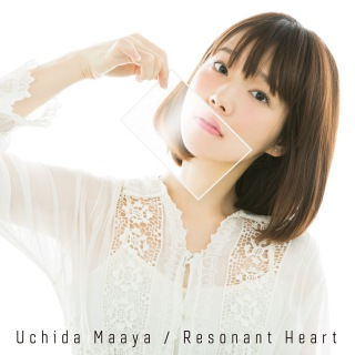 Resonant Heart 【通常盤】