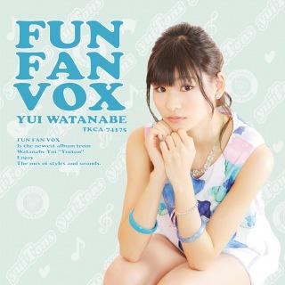 FUN FAN VOX(24bit/48kHz)