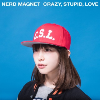 CRAZY, STUPID, LOVE(24bit/44.1kHz)