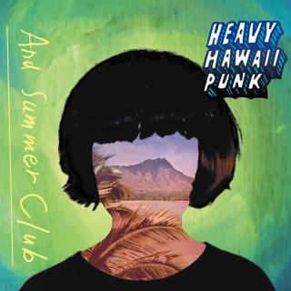 HEAVY HAWAII PUNK