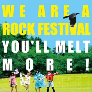 WE ARE A ROCK FESTIVAL(24bit/48kHz)
