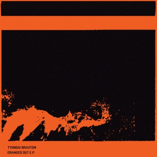 Oranged Out E.P.(24bit/88.2kHz)