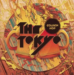 GOLDEN HOP