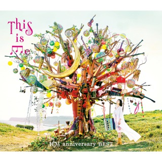 THIS IS ME〜絢香 10th anniversary BEST〜
