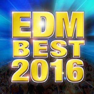 EDM BEST 2016