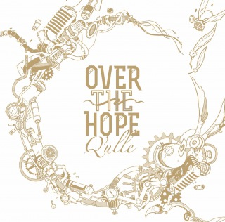 OVER THE HOPE(24bit/48kHz)