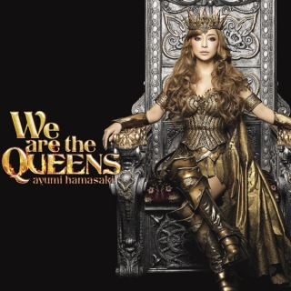 We are the QUEENS(24bit/48kHz)