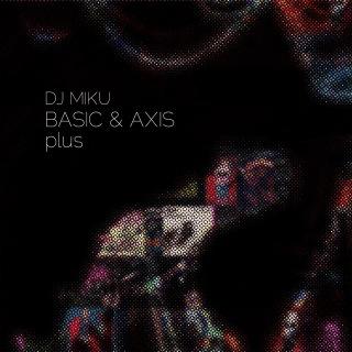 Basic & Axis Plus(24bit/48kHz)