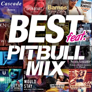 BEST feat. PITBULL MIX