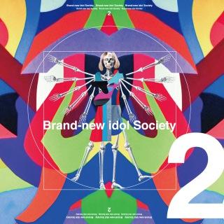 Brand-new idol Society2(24bit/96kHz)