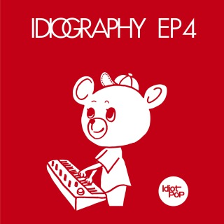 Idiography, EP4