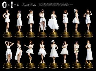 0と1の間【Complete Singles】(24bit/96kHz)