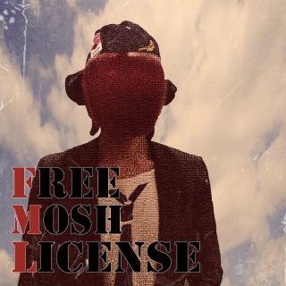 Free Mosh License