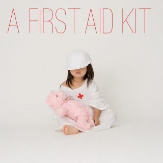 A First Aid Kit(24bit/88.2kHz)