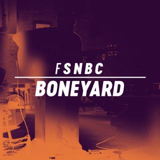 Boneyard(24bit/44.1kHz)