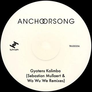 Gyoten's Kalimba (Sebastian Mullaert & Wa Wu We Remixes)