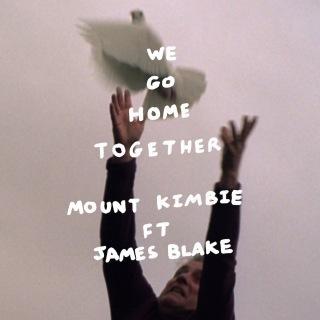 We Go Home Together (feat. James Blake)(24bit/44.1kHz)