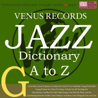 Jazz Dictionary G