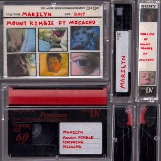 Marilyn (feat. Micachu)