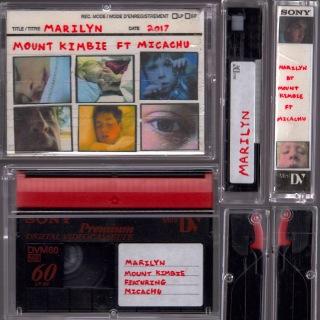Marilyn (feat. Micachu)(Palms Trax Remix)