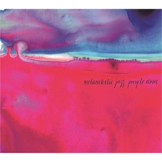 Melancholic Jazz Purple Noon