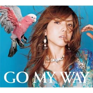 GO MY WAY