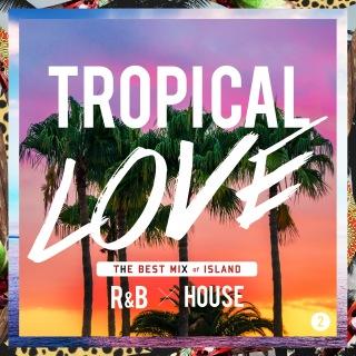 TROPICAL LOVE 2 - ゆったり聴きたいトロピカルR&B x ハウス コレクション