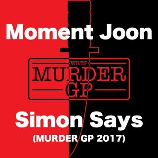 Simon Says (Murder GP 2017)