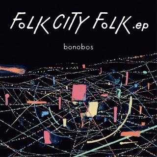 FOLK CITY FOLK .ep(24bit/96kHz)