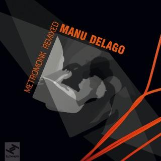 Metromonk Remixed EP