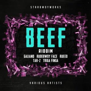 Beef Riddim