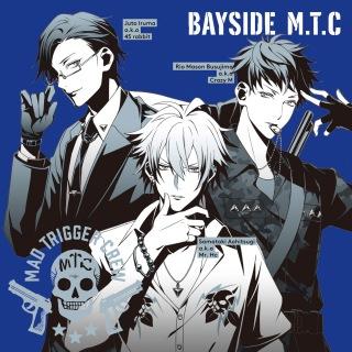 ヒプノシスマイク -BAYSIDE M.T.C-