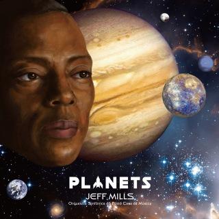 Planets (Orchestra Version) Stereo Version(24bit/48kHz)