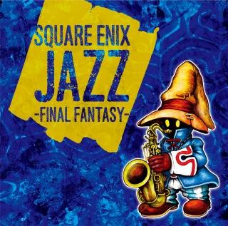 SQUARE ENIX JAZZ -FINAL FANTASY-