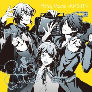 ヒプノシスマイク Fling Posse -F.P.S.M-